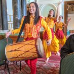 Eternal Taal - the UK's all-female team of Dhol players